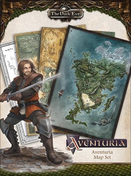 AVENTURIA MAP SET 160629